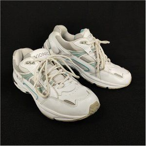 Vionic Walker Running Shoes White Women's 7.5 Lace